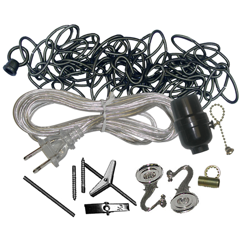 Lamp Suspension Kit