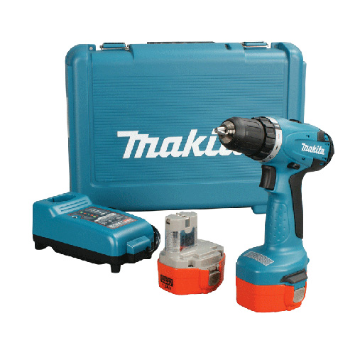 MAKITA 14 4-V VSR Cordless Drill 6281DWPE | Réno-Dépôt