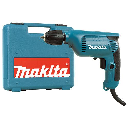 Perceuse VVR Makita 3/8 po avec mandrin sans clé