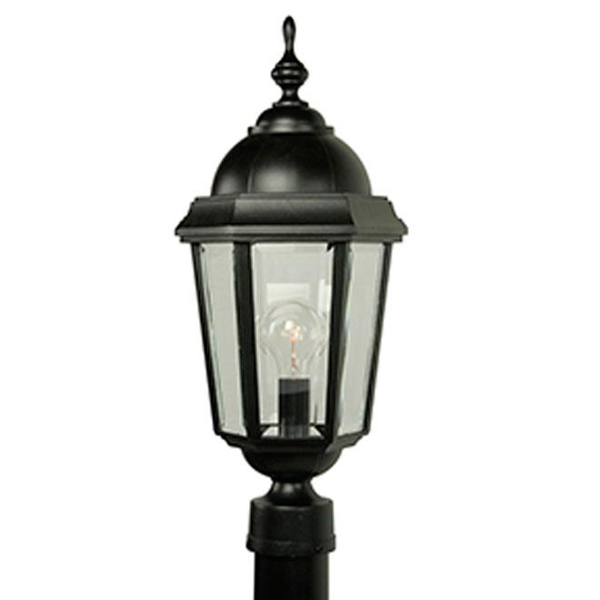 Lanterne de poteau «Vintage»