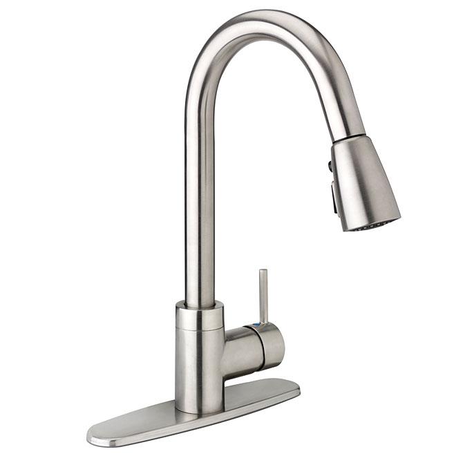 """""""Urbania"""" Kitchen Faucet"""
