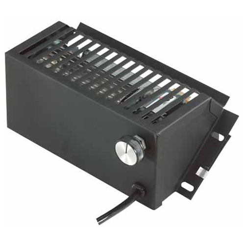 Ventilateur pour poêle à bois, 75 PCM