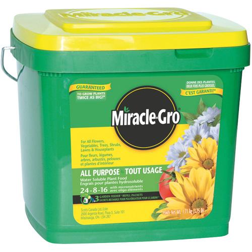 All-Purpose Fertilizer 24-8-16