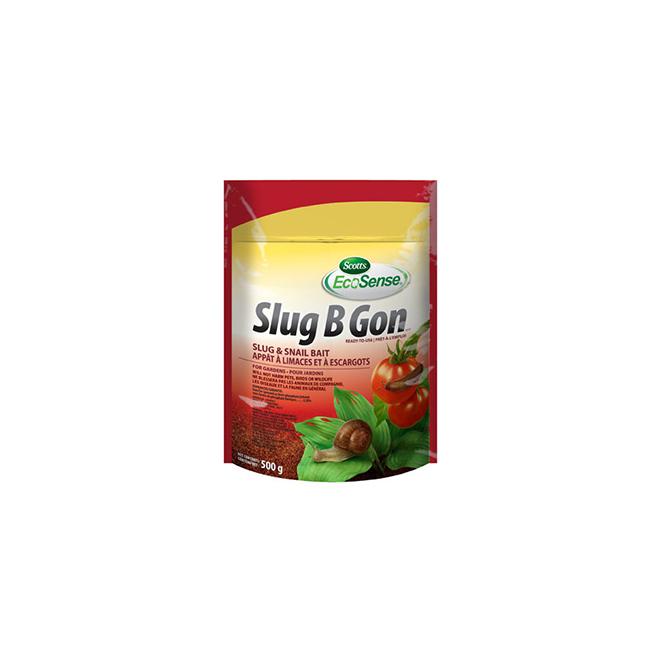 Insecticide granulaire « Slug B Gon »