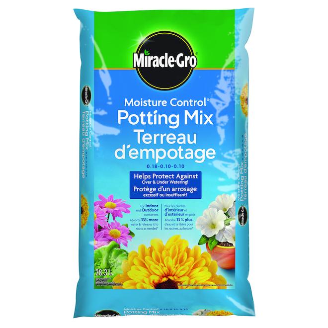 Potting Soil 28.3 L
