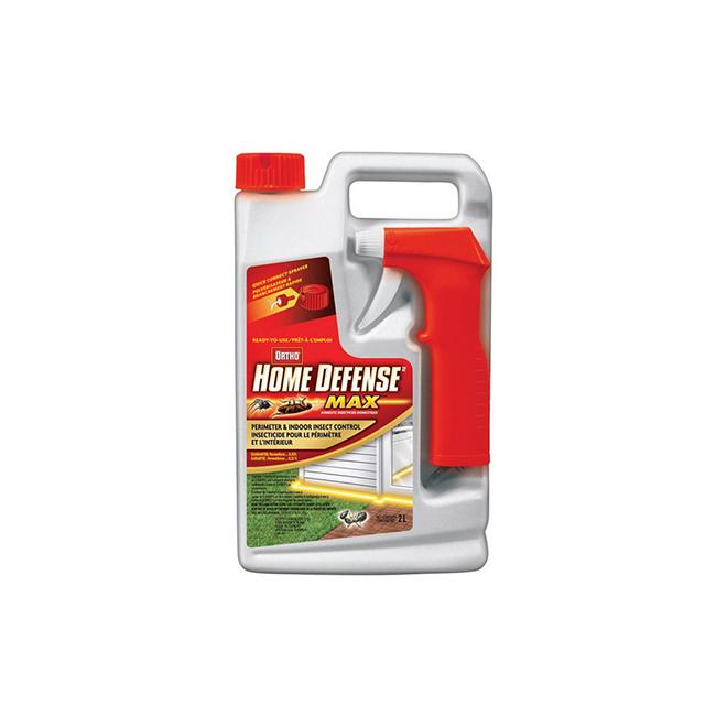 Insecticide liquide «Home Defense»