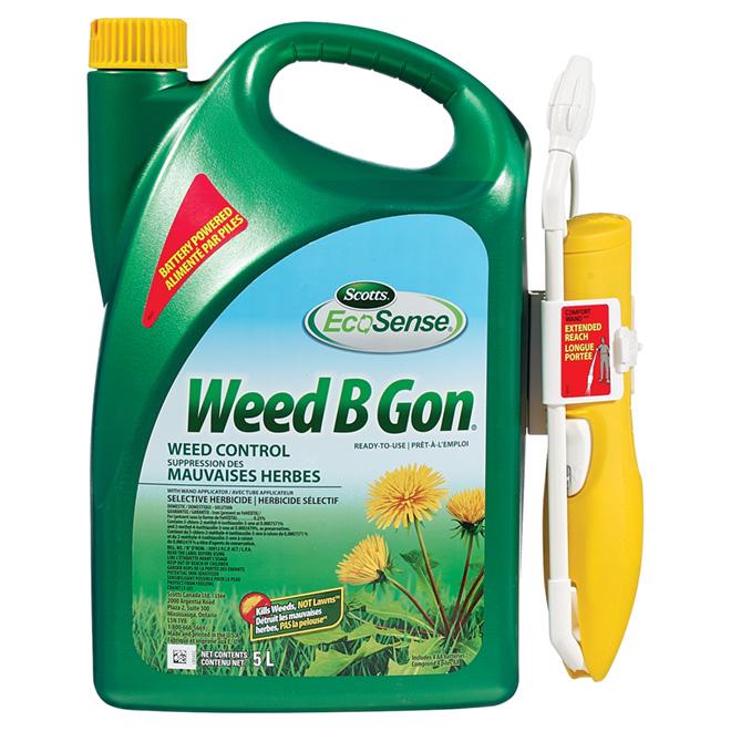 """Herbicide - """"Weed-B-Gon"""" Weed Herbicide - 5 L"""