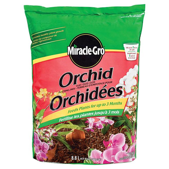 Orchid Potting Mix - 8.8 L