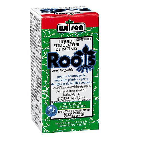 Stimulateur de racine Wilson, 50 ml