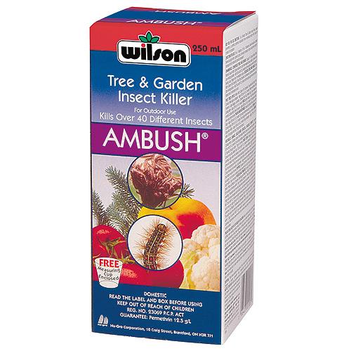 """Ambush"" Tree and Garden Insect Killer"