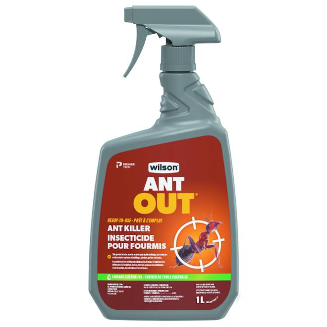 Insecticide à fourmis