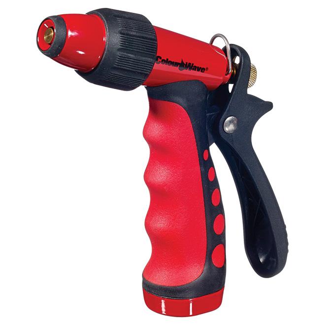 Pistolet d'arrosage ajustable