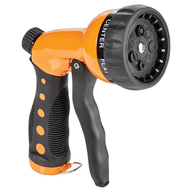 Multi-Pattern Spray Nozzle