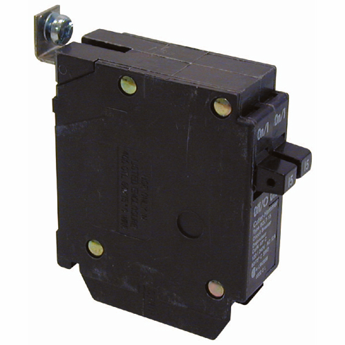 Disjoncteur BQL à boulons 120 VAC  15-15 A 1-1 pôle