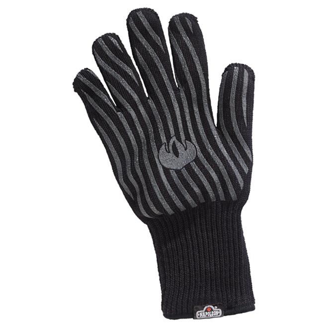 Reversible Heat-Resistant BBQ Glove