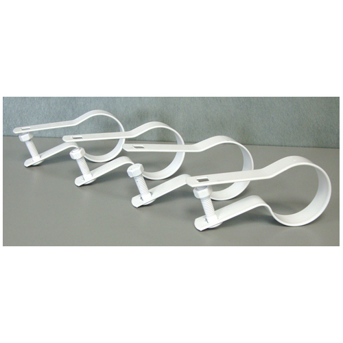 Galvanized Steel Tension Band - 4-Pack