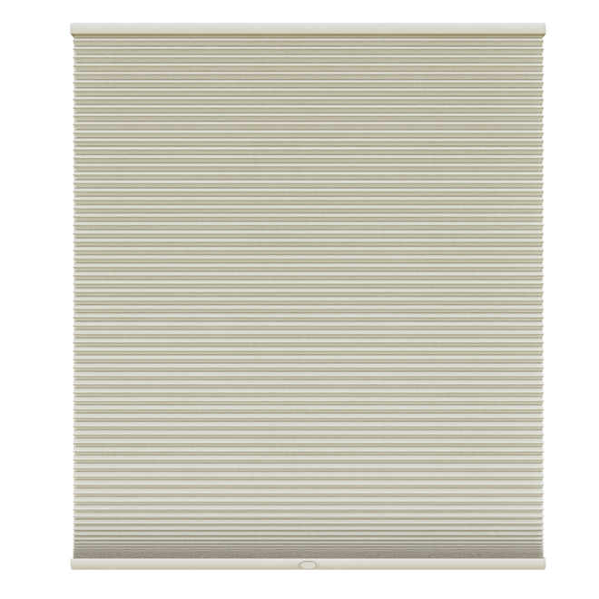 Levolor Cordless Room Darkening Cellular Shade 36 X 72 Sand