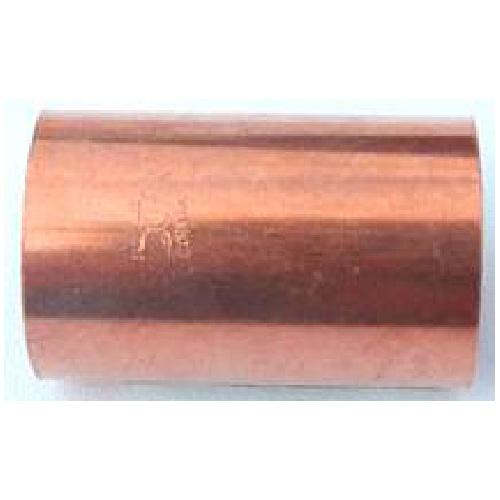 1/2-in Copper pressure coupling