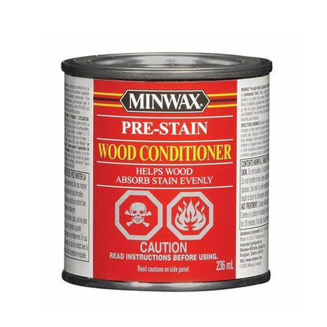Conditionneur pour bois
