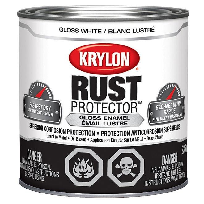 Rust Paint