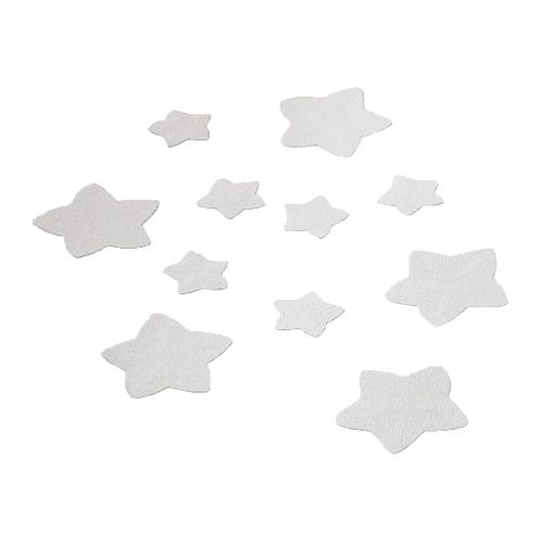 Appliqué de bain anti-dérapant «Étoile»