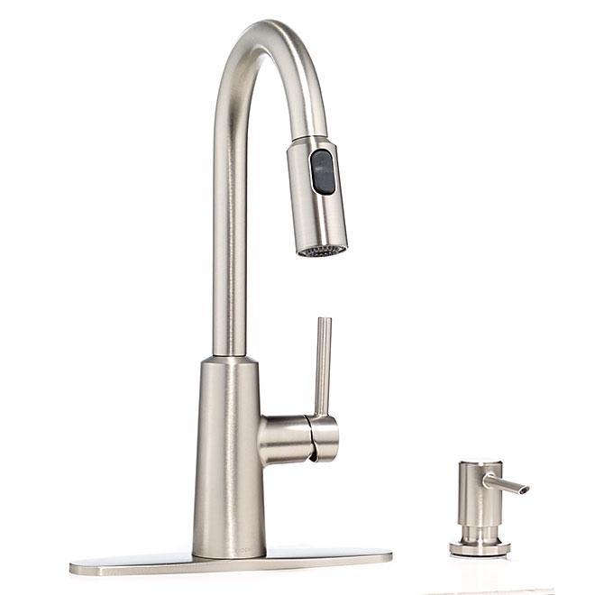 """Nori"" Kitchen Faucet"