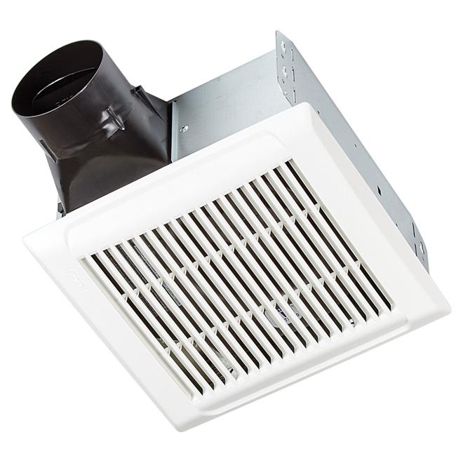 Bathroom Fan - Invent Series - 90 CFM