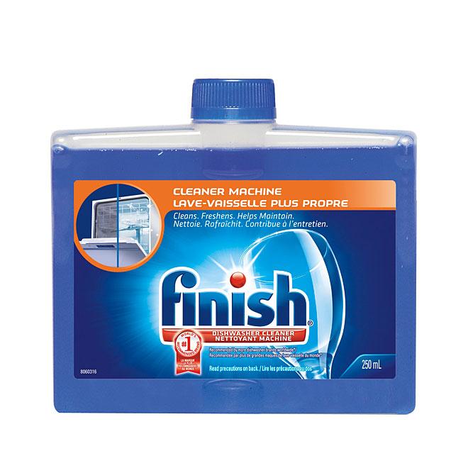 Dishwasher Cleaner Liquid 250 mL