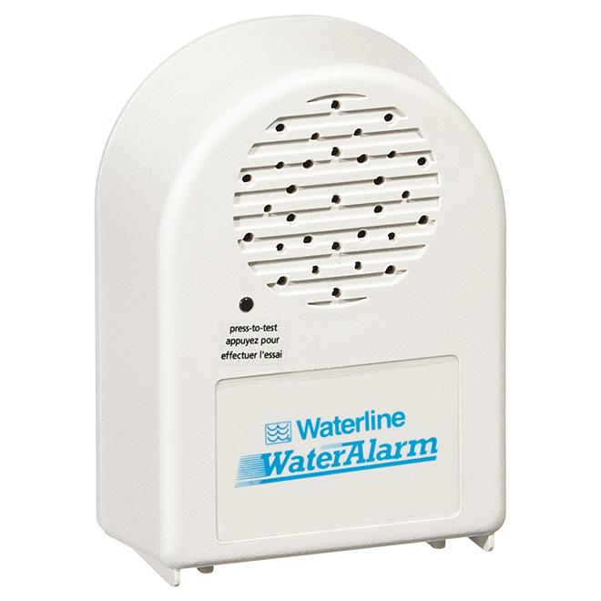 Alarme de détection d'eau