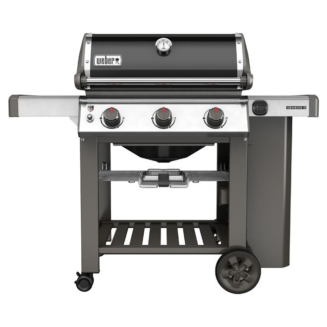 Barbecue au propane, Genesis(MD) II E310, 37 500 BTU, 669po²