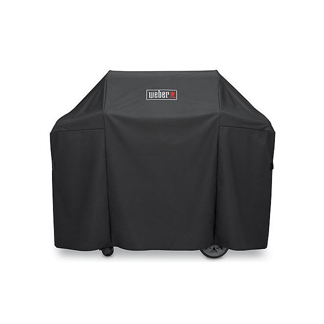 Weber Genesis® II 300 series Grill Cover - Black