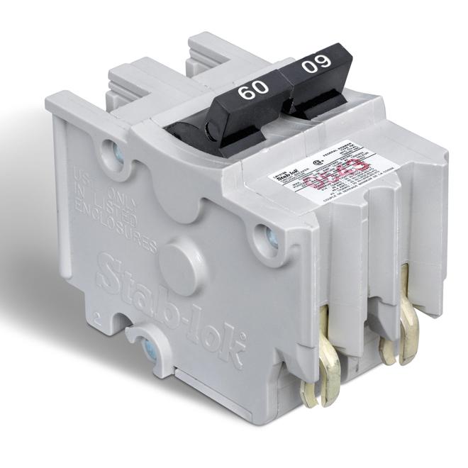 60-A 2P (NA) Circuit Breaker