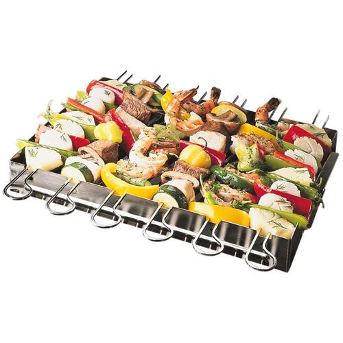 Set of 6 Shish Kebab Skewers