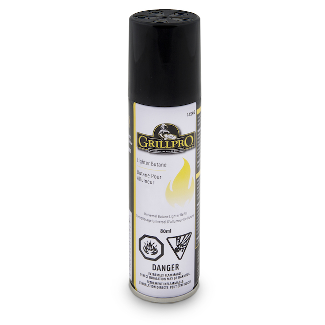 Butane Refill for Barbecue Lighter