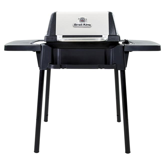 Broil-King Porta-Chef(R) Propane Gas BBQ - 14,000 BTU