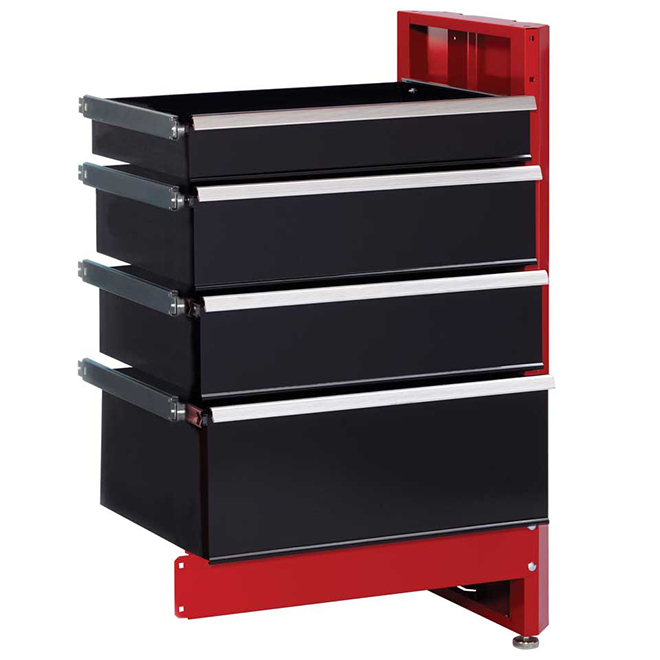 Craftsman Steel Freestanding or Wall Mount Garage Cabinet