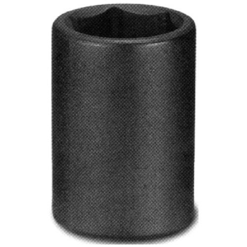 """Douille régulière à percussion, acier, 1/2"""" x 20 mm"""