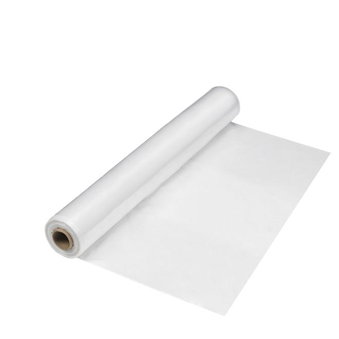 Pellicule plastique multi-usage 1 500 pi²