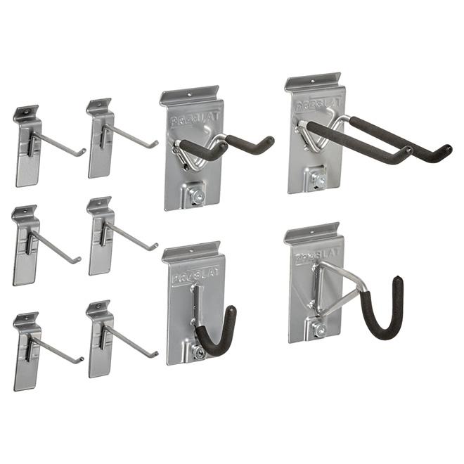 10-Piece Hook Set