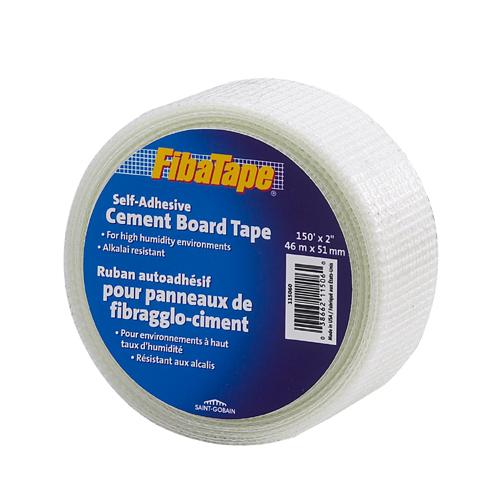 Alkali-Resistant Tape