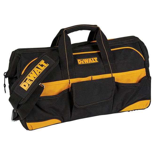 Tradesman Closed Top Tool Bag 33 Pockets