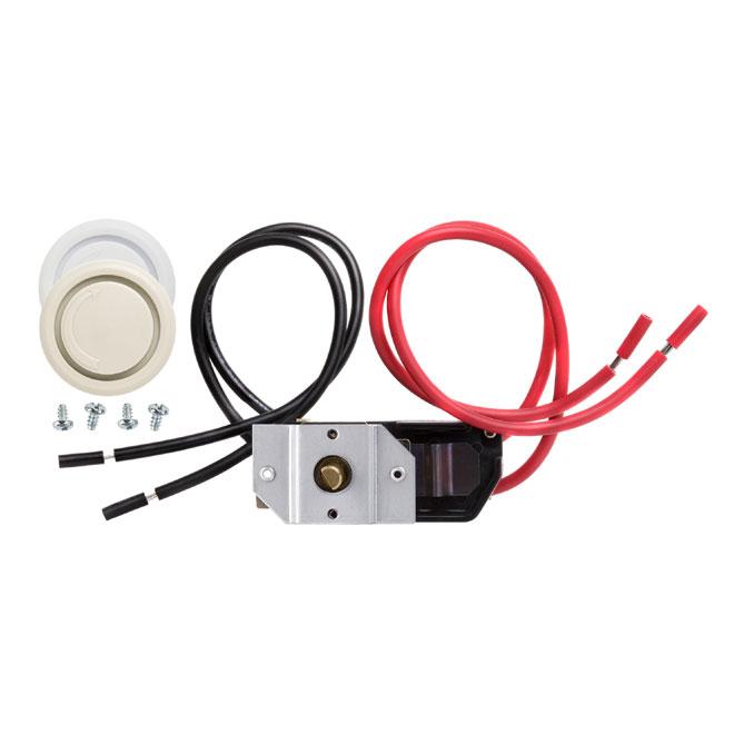 Thermostat intégré