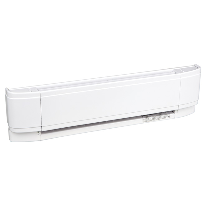 """""""Eclipse"""" 750-W Baseboard Heater - 25"""""""