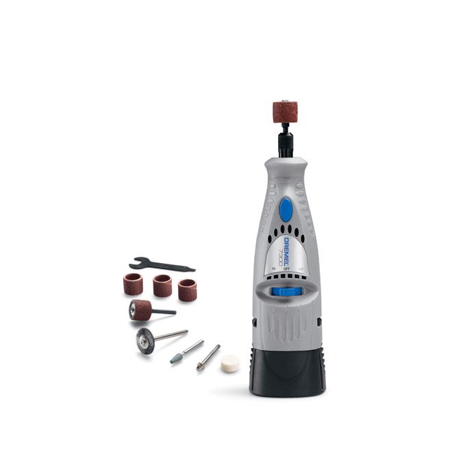 MiniMite® Rotary Tool Kit - 4.8V