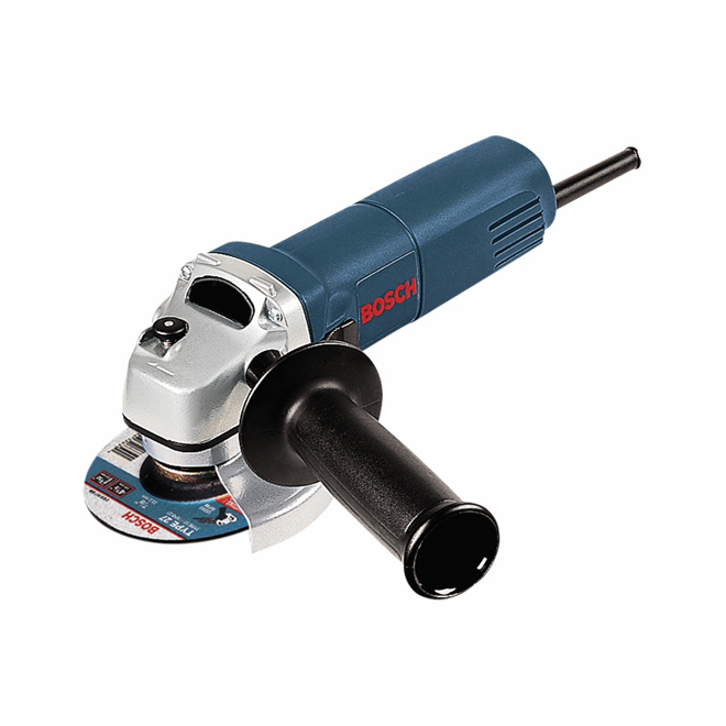 Angle Grinder - Corded - 4 1/2""
