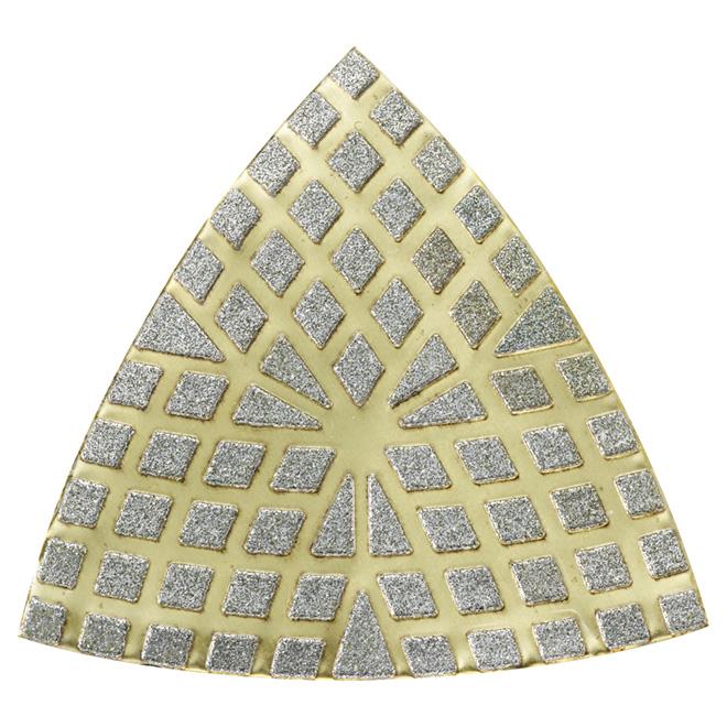 Diamond Sanding Paper - 60 Grit