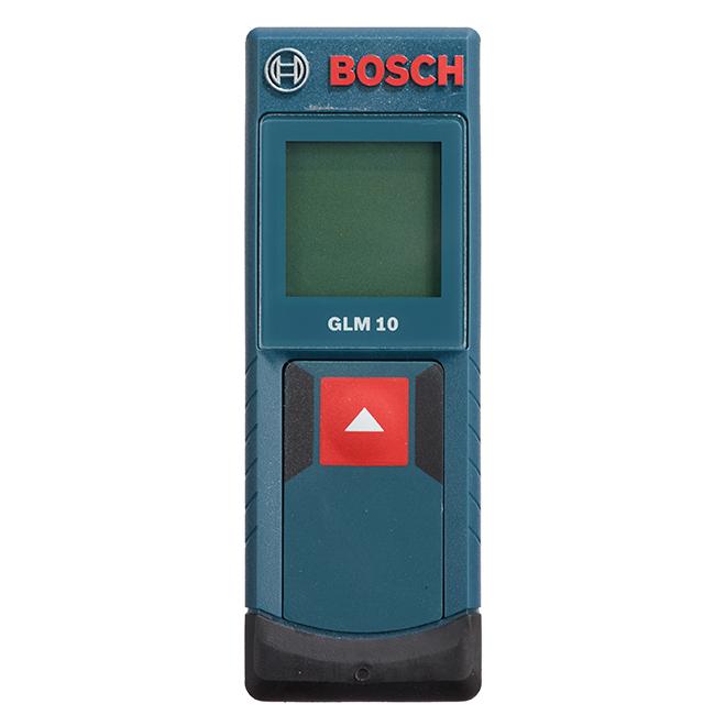 Bosch Laser Measuring Tool 35 Scope Glm10x R 233 No D 233 P 244 T