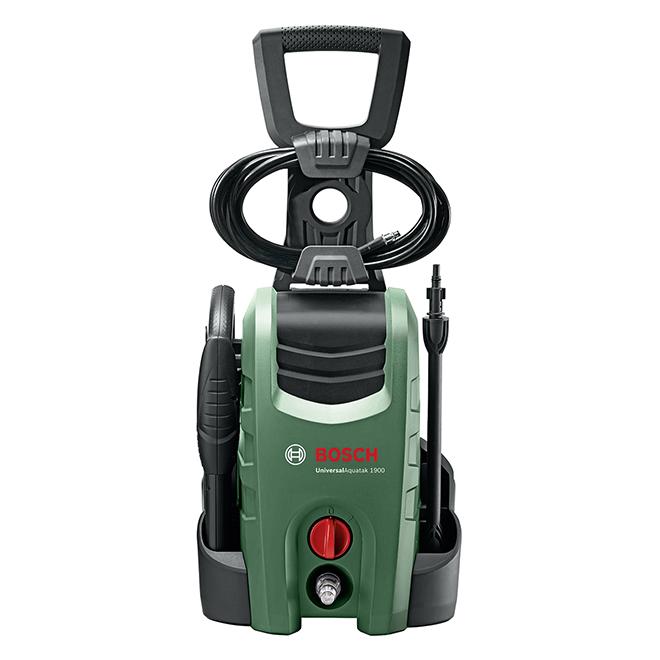 Electric Pressure Washer - 1900 PSI - 1700 W - 17.2 lb