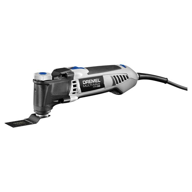 Multi-Function Tool Kit - Dremel Multi-Max(TM) - 3.5 A