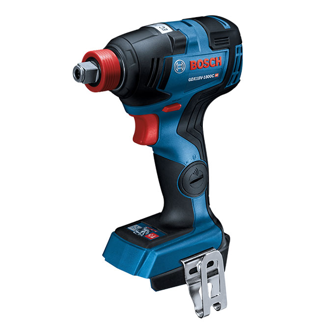 "Freak Impact Driver 2-in-1 - 1/4"" and 1/2"" - 18 V"